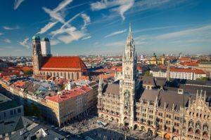 Tiskové prohlášení k útoku v Mnichově