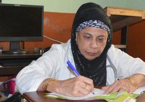 Mudr. Farida Ghoghawala